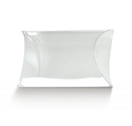 BUSTA transparente 120x85x30
