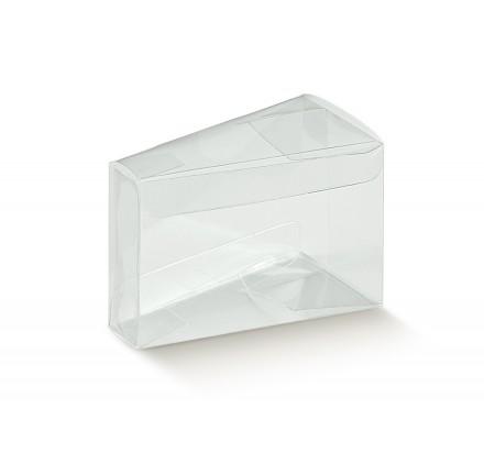 FETTA TORTA transparente 80x45x50