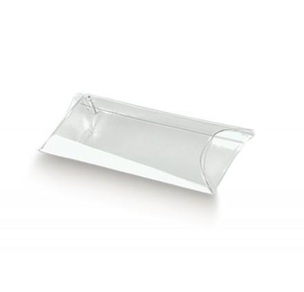 TUBO transparente 150x48