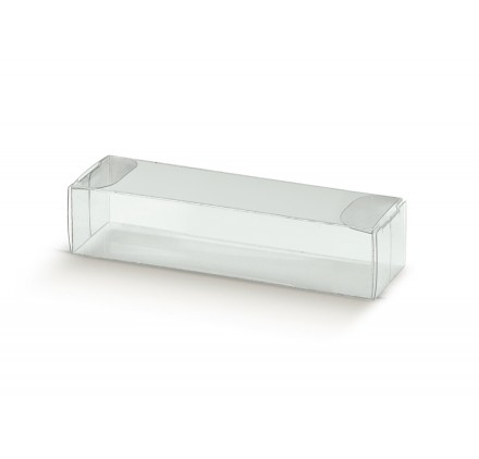 ASTUCCIO transparente 50x30x20