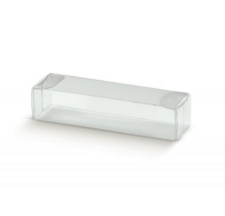 ASTUCCIO transparente 90x30x20