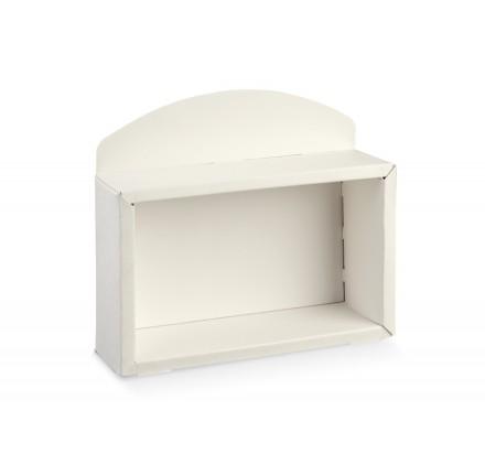 MOBILETTO c/crowner white 310x190x100