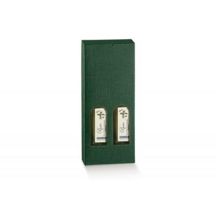 Petit 2 seta verde 90x45x215