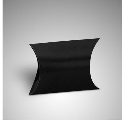 Lise boksen farve sort 185x55x165mm foranstaltninger