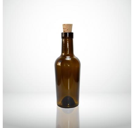 Bottiglia Vecchia Aceto Nero 250ml 25cl