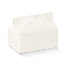 CHIC harmony bianco 140x90x60