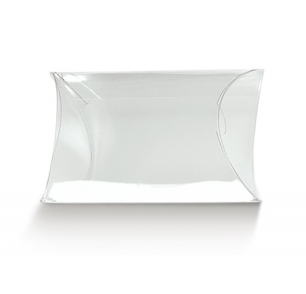 BUSTA transparente 300x160x45