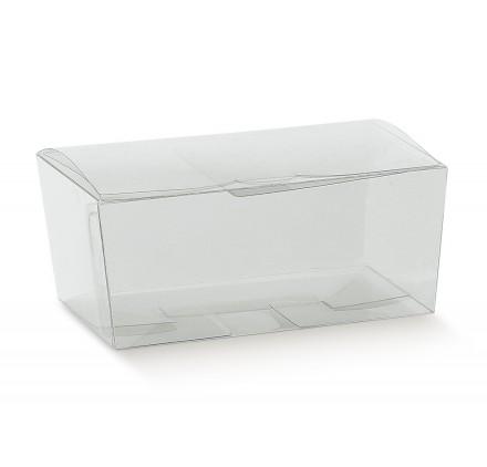 BALLOTTIN transparente 125x80x65
