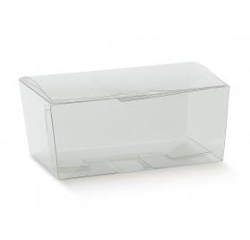 BALLOTTIN transparente 155x100x80