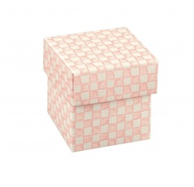 F/C quadri rosa 60x60x35