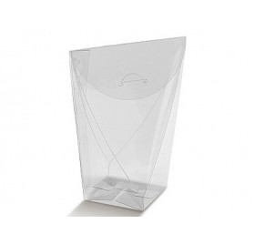 SACCHETTO transparente 80x80x190