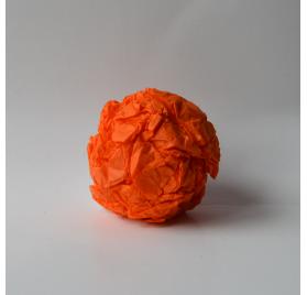 Papel de seda Laranja Mandarina