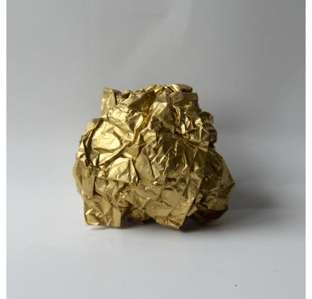 Papel de seda Pure Gold