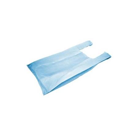 saco supermercado 55x65 azul