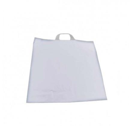 Asa flexivel 45x45+5 branco