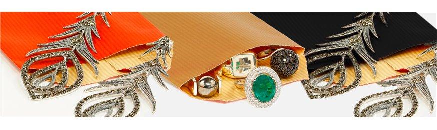 Envelopes presente