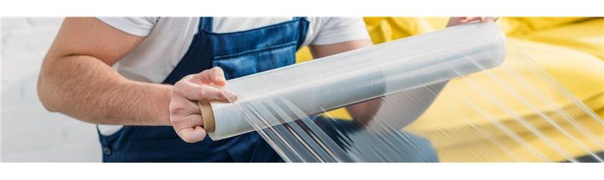 Mangas e Filmes Plásticos