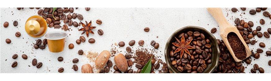 Café Cápsulas